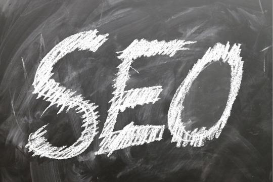 title='添加外链对企业SEO排名的意义'